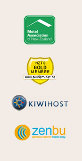 Manz, NZ Tourism Gold Member, Kiwi Hosts, Zenbu Wireless Internet